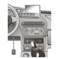 ММС Шевроле Нива - функционал, установка, распиновка