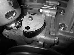 fuel pump checking pushrod length