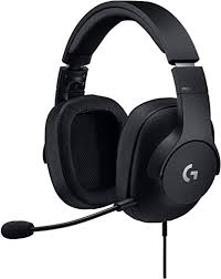Logitech G Pro Gaming Headset with Pro Grade Mic ... - Amazon.com