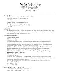 esl resumes others professional art teacher resume example valerie cover letter esl resumes others professional art teacher resume example valerie schuls and education objective plus