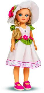 <b>Кукла Весна</b> *<b>Анастасия</b> Азалия*, озвученная - В1836 о-no ...