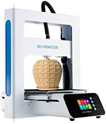 JGAURORA <b>3D Printer</b> A1 <b>Large Size</b> 300x300x300mm Easy ...