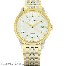 <b>Женские</b> наручные швейцарские <b>часы</b> с сапфировым стеклом ...