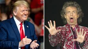 BMI Warns Trump Campaign To Stop Playing <b>Rolling Stones</b> Song ...