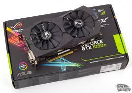 Обзор <b>видеокарты ASUS</b> ROG Strix <b>GeForce GTX</b> 1050 Ti: долой ...
