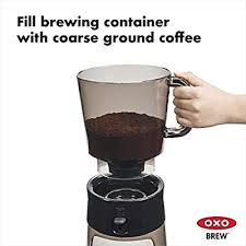 OXO Good Grips 32 Ounce Cold Brew Coffee Maker ... - Amazon.com