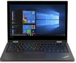 Купить <b>Ноутбук LENOVO ThinkPad</b> L390 <b>Yoga</b>, 20NT0014RT ...