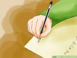 How to Focus on Homework     Steps  with Pictures    wikiHow wikiHow