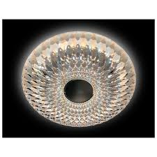 Светодиодный <b>светильник Ambrella light FS1230</b> CL 48W D480 ...