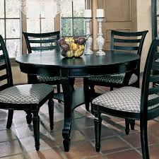 circular dining table white wood images
