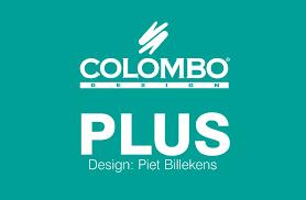 <b>Colombo Design PLUS</b> W4940.NM - Металлическая настольная ...