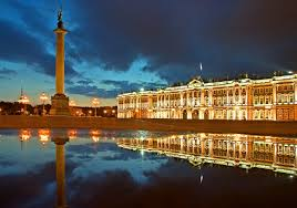 St. Petersburg Official City Guide