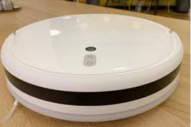 Xiaomi <b>Mijia 1C</b> 2-in-1 Sweeping Mopping <b>Robot</b> Vacuum Cleaner ...