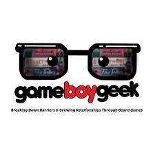 The <b>Game</b> Boy <b>Geek</b> (@TheGameBoyGeek) | Twitter