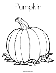 Small Picture Coloring Pages Pumpkin Printable Pdf For Adults Halloween mosatt