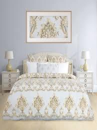 <b>Постельное белье Forest</b>, 1.5-спальное COZY HOME 10443794 в ...