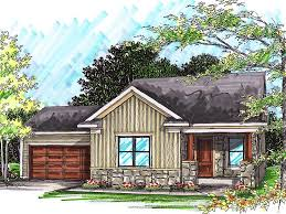 Plan H    Find Unique House Plans  Home Plans and Floor    Empty Nester Home Plan  H
