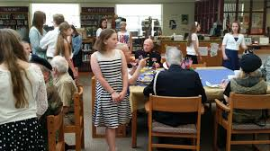 north middle school s annual memorial day ceremony westfield s our day also includes an award ceremony for the winners of our memorial day essay contest in 6th grade our winner was kealyn matuszczak in 7th grade our