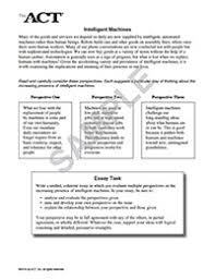 enhanced act writing test act enhanced writing test