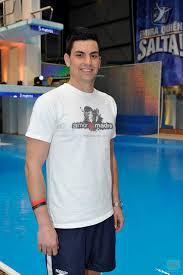 Javier Illana, coach de \u0026#39;¡Mira quién salta!\u0026#39;: Fotos - FormulaTV - 35143_javier-illana-coach-mira-quien-salta