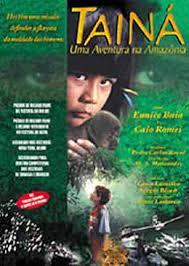 Tainá – Uma Aventura na Amazônia