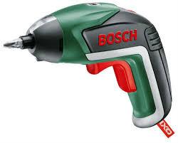 Купить <b>Отвертка</b> аккумуляторная <b>Bosch IXO V</b> Full (06039A8022 ...