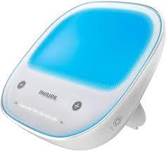 Philips GoLite BLU Energy Light Therapy Lamp ... - Amazon.com