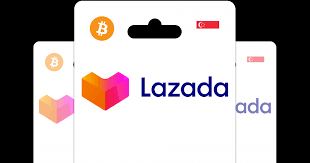 Buy Lazada with Bitcoin or altcoins - Bitrefill