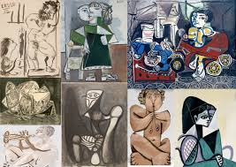 matt jones picasso in picasso s life is full of post war joie de vivre it s his most playful intimate work based on mediterranean tradition mythology and his extended