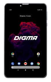Купить <b>Планшет DIGMA Optima Prime</b> 4 3G, 1GB, 8GB черный в ...