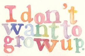 forever young | Quotes! | Pinterest