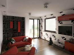 room 700x539 beautiful small living rooms withal beautiful small living rooms with red sofa beautiful small livingroom