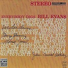 Evans, Bill - <b>Everybody</b> Digs <b>Bill Evans</b> - Amazon.com Music