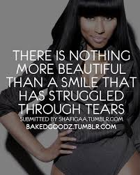 Nicki Minaj Quotes About Bitches. QuotesGram via Relatably.com