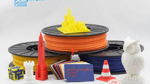 Polymakr: Entirely New Materials for Desktop 3D <b>Printing</b> by ...