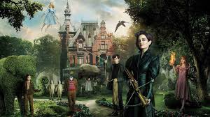 Image result for Miss Peregrine's