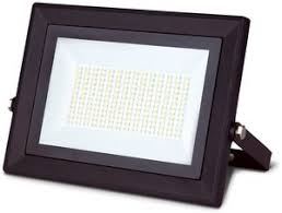 <b>Прожектор</b> LED <b>Qplus</b> 100W IP65 6500К черный 1/12 <b>Gauss</b> ...