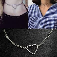 SONGBB necklace <b>Fashion Korean Version</b> of The Clavicle Chain ...