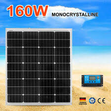 <b>Solar Panels</b> & <b>Kits</b> for sale | eBay