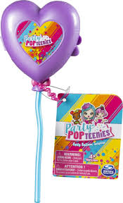 Мини-кукла <b>Party Popteenies</b> Main Line Сюрприз, 6046901 ...