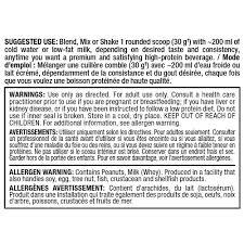 ALLMAX Nutrition <b>AllWhey Gold 100</b>% <b>Whey</b> Protein, Peanut Butter ...