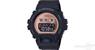 Наручные <b>часы Casio</b> G-Shock <b>GMD</b>-<b>S6900MC</b>-<b>1E</b> купить по ...