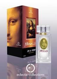 Buy <b>Eclectic Collections Mona Lisa</b> Eau de Parfum Spray for Women ...