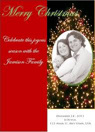 celebration of life funeral program templates holiday card template