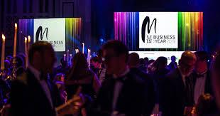 Pictures: <b>M.E.N. Business</b> Awards <b>2019</b> - Manchester Evening News