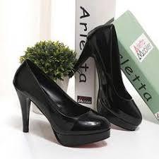 <b>AIYUQI</b> 2019 New autumn women high heel <b>shoes</b>, <b>genuine leather</b> ...