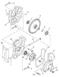 polaris new oem snowmobile water pump impeller seal xcr 600 700 reference 18 only in the diagram below