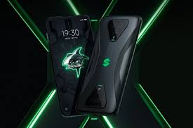 The <b>Black Shark 3</b> Pro gaming phone has a 7.1-inch screen, 65W ...
