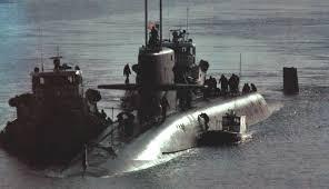 USS Henry L. Stimson