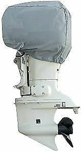 Carver <b>Universal Boat Outboard Motor</b> Cover 10hp Performance ...
